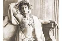«Королева шпионажа» своим телом добывала секреты