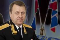 Начальника УФСБ по Свердловской области Вяткина испортил квартирный вопрос?