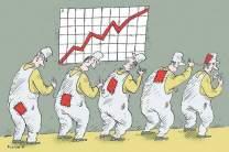 Размер МРОТ хотят увеличить на 2 тысячи рублей