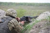 В Минобороны Украины заявили о переброске российских танков в Донбасс