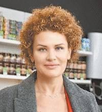 Кристина Романовская