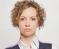 Зинаида Медведева