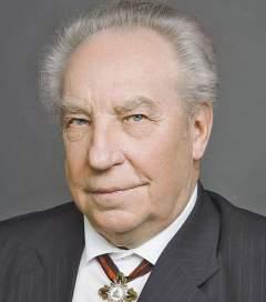 Доктор исторических наук, генерал-лейтенант Николай Леонов