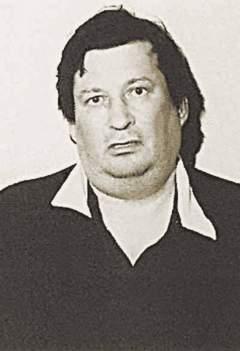Роберт Липка