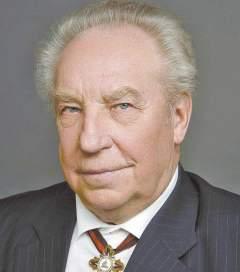 Генерал-лейтенант Николай Леонов