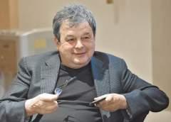 Михаил Балакин, основатель и бывший глава «СУ-155» Михаил Балакин (фото: Пётр Кассин/ Коммерсантъ)