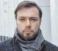 Алексей Кричевский