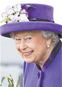 Елизавета II, королева Англии (фото: Zuma/ТАСС)