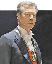 Анри, великий герцог Люксембурга (фото: EPA/ТАСС)