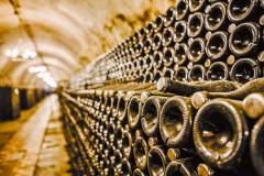 Краснодарский край исторически знают не только как житницу, но и как винодельческий регион