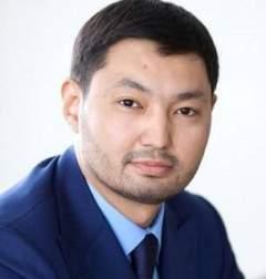 Кенес Ракишев, сооснователь фонда «Саби»