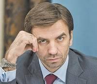 Михаил Абызов (фото: Евгений Рюмин /ТАСС)