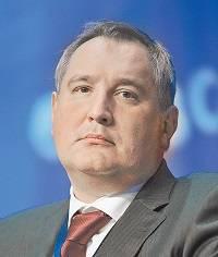 Дмитрий Рогозин (фото: Валерий  Шарифулин /ТАСС)