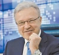 Александр Усс (фото: Александр Богачев/Коммерсантъ)