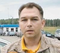 Дмитрий Клевцов, замруководителя Федерации автовладельцев России