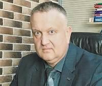 Сергей Коломиец, адвокат правового центра «Человек и Закон»