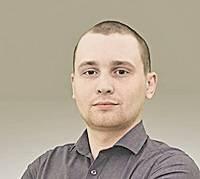 Илья Москвитин, юрист компании «Магистраль»