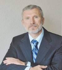 Алексей Журавлёв, лидер партии «Родина»