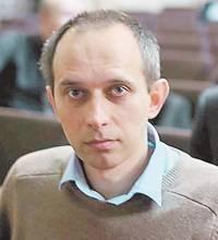 Сергей Попруженко