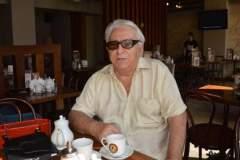 Владимир Калиниченко, бывший следователь по особо важным делам при Генеральном прокуроре СССР, адвокат