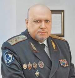 Александр Михайлов, генерал-лейтенант полиции Фото: из личного архива