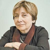 Евгения Серова
