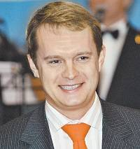 Вадим Беляев (фото: РИА Новости)
