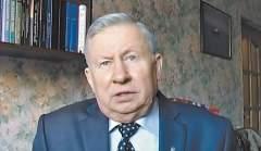 Генерал-майор Борис Ратников комбинировал аналитические доклады спецслужб с донесениями экстрасенсов