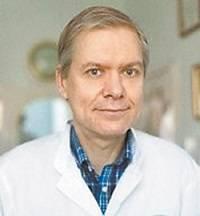 Михаил Корякин