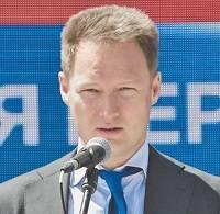 Глеб Франк
