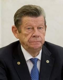 Владимир Грачев (фото: council.gov.ru)