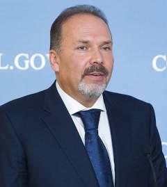 Михаил Мень (фото: council.gov.ru)