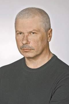 Вячеслав Дёмин