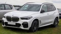 По мнению нового руководства, внедорожники BMW X5 xDrive стоимостью около 5 млн «изъяли» в свою собственность бывшие топ-менеджеры «Спецстроцсервиса» (фото: commons.wikimedia.org/Vauxford)