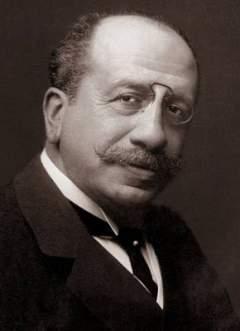 Альберт Баллин