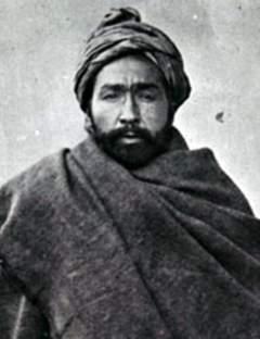 Хабибулла Калакани. Фото: wikipedia/Afghan government