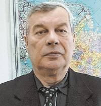 Валентин Селиванов