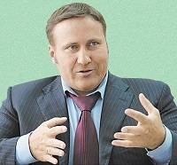 Евгений Минченко