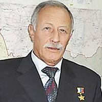Валерий Горбенко