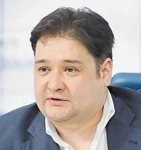 Сергей Креков