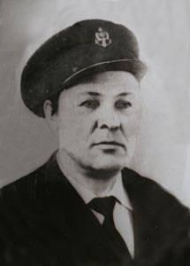 Капитан Анатолий Былкин