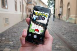Ученые: Pokemon GO полезна для здоровья из-за необходимости много ходить