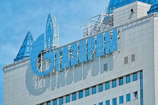 «Нафтогаз» против «Газпрома»