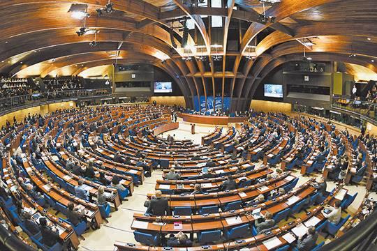 Парламентская ассамблея Совета Европы (ПАСЕ) снова останется без российской делегации и без российских денег