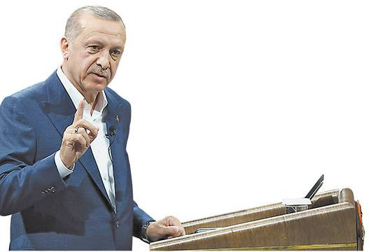 Вашингтон вновь воспротивился поставке Турции российских зенитных ракетных комплексов С-400 «Триумф»