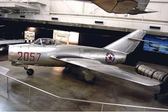 12 апреля 1951 года ВВС США потеряли 12 летающих крепостей