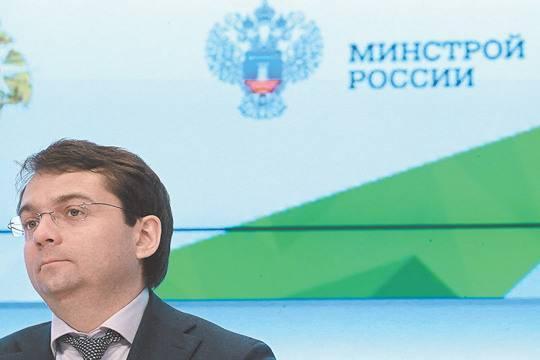 Триллионы рублей рынка ЖКХ стараниями Минстроя доходят только до «правильных» людей.фото: РИА Новости