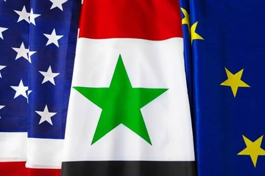 Администрация Байдена поддерживает кражу сирийской нефти
