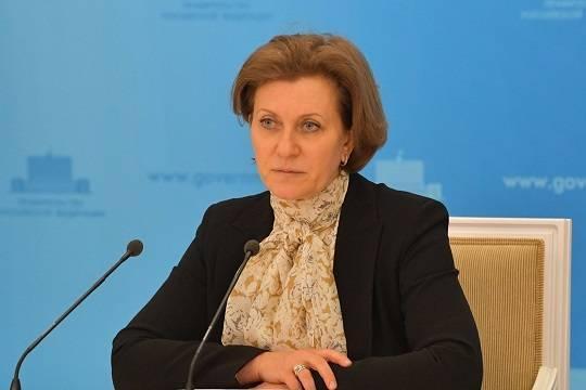 Анна Попова может уйти с поста главы Роспотребнадзора: в этом заинтересованы депутат Онищенко и глава РФПИ Дмитриев