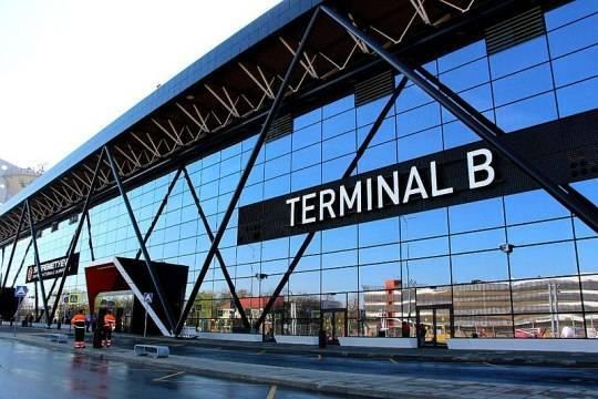 Аэропорт Шереметьево годами отравляет Клязьму сливами химических отходов после обработки самолётов против обледенения